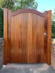 The Eden Gate (Hardwood)