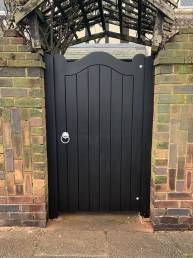 The Eden Gate